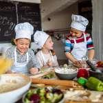 Studio Kulinarne Domowa Spiżarnia - Strefa dla Dzieci