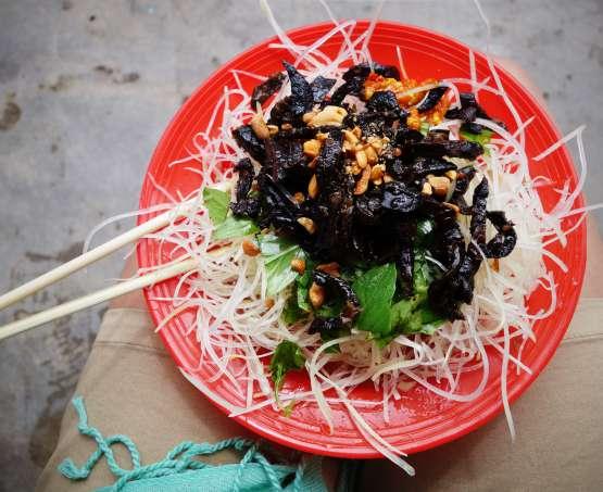Kuchnia wietnamska by Pyza Made in Poland