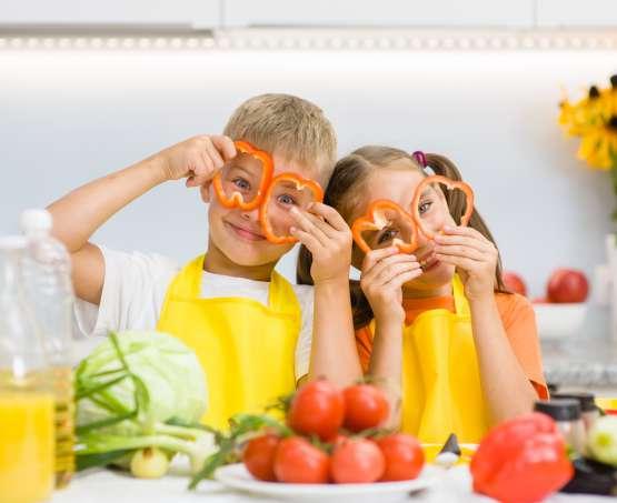 Rodzinny Galimatias: Zdrowy lunchbox idealny do szkoły