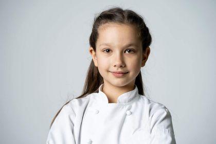 Dziecięcy Galimatias: Gotowanie z Leną Górą – finalistką MasterChef Junior