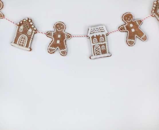 Dziecięcy Galimatias: Świąteczne pierniczki